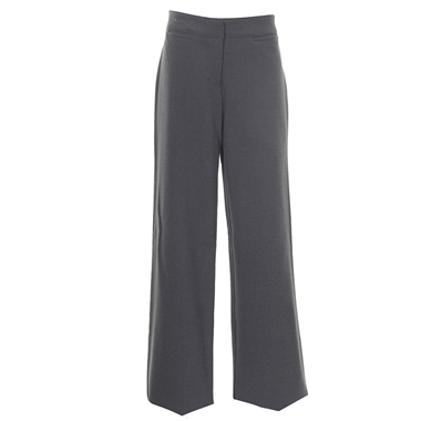 Girls School Trousers - Grey