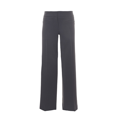 Greenwich Girls Trousers - Black