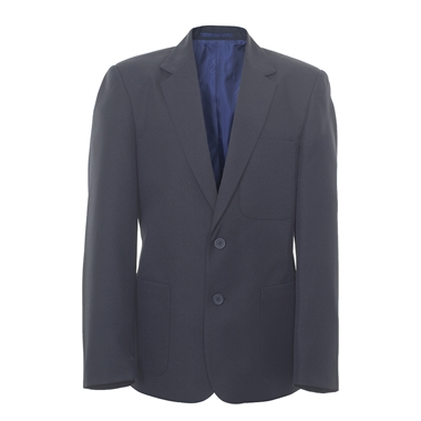 Boys Blazer - Navy