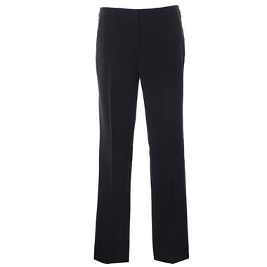Trimley Girls Trousers - Black