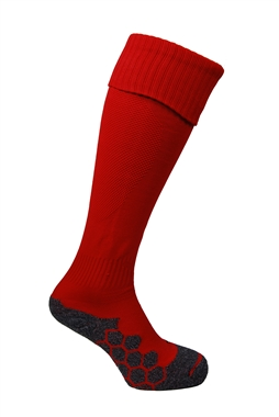 Games Sock - Scarlet