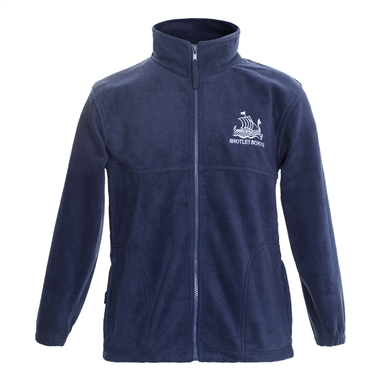 Shotley Polar Fleece