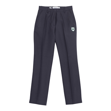 St Benedict's Girls Classic Trouser Size Guide