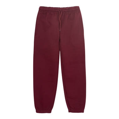 The Oaks Primary School Jog Bottoms in Burgundy