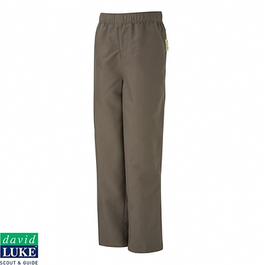Brownies Trousers - Brown