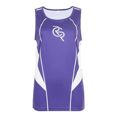 Rushmere Community Runners  Womens Running Vest