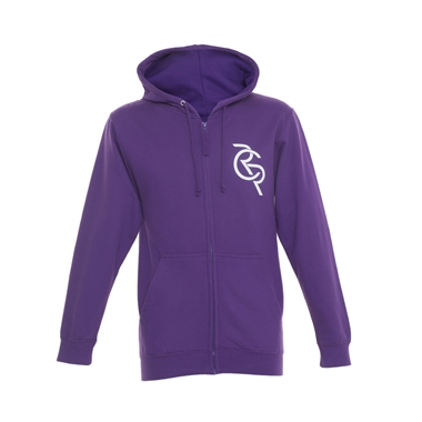 Rushmere Community Runners Unisex Full Zip Hoodie