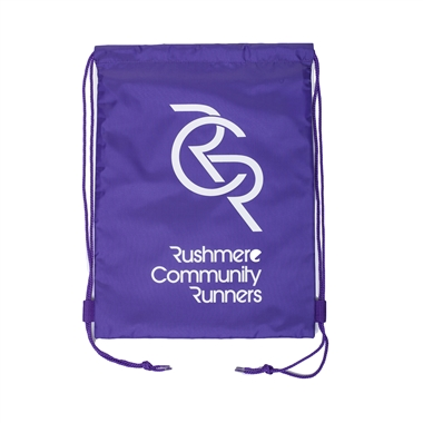 Rushmere Community Runners Bag