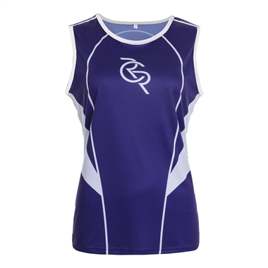 RCR Ladies Running Vest