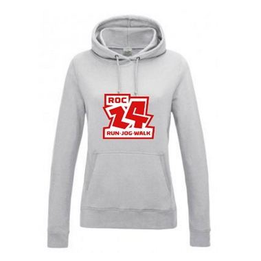 ROC Ladies Fit Hoodie