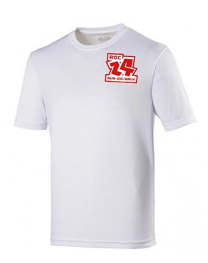 ROC Unisex Performance T