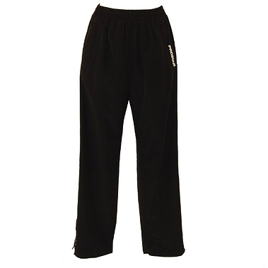 Tracksuit Trousers - Black Size Guide