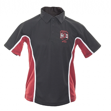 Westley Sports Polo - SDE