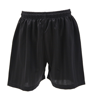 Games Shorts - Black Shadow