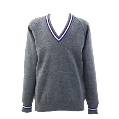 St Johns Jumper