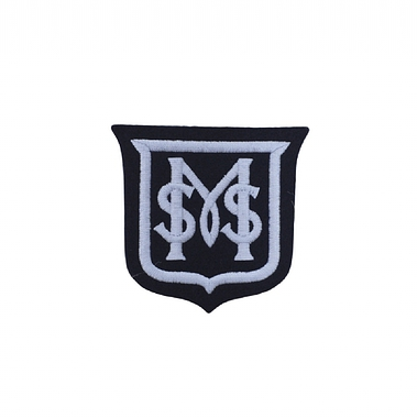 St Matthews Badge